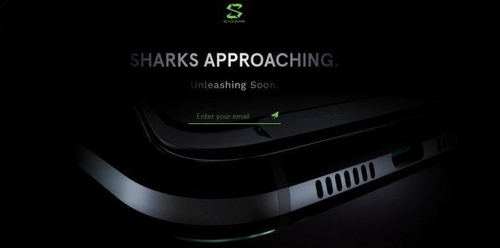 Xiaomi เตรียมเปิดตัวสมาร์ทโฟนสายเกมอย่าง Black Shark นอกประเทศจีน