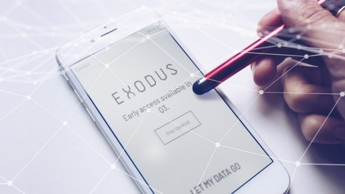 HTC เตรียมเปิดตัว Exodus สมาร์ทโฟนสายบล็อกเชน ในวันที่ 22 ต.ค. นี้