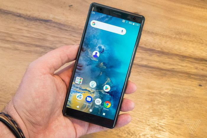 Sony เริ่มปล่อยอัปเดท Android Pie สำหรับ Xperia แล้ว