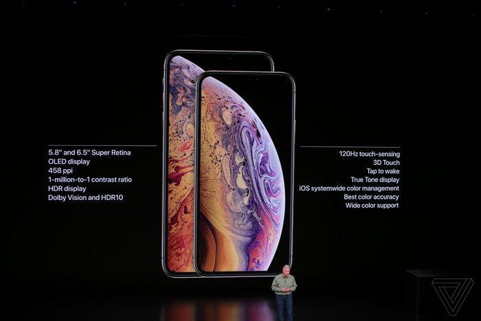 อย่าสับสน! iPhone รุ่นใหม่ทั้งสามรุ่นไม่รองรับ Refresh Rate ในระดับ 120 Hz