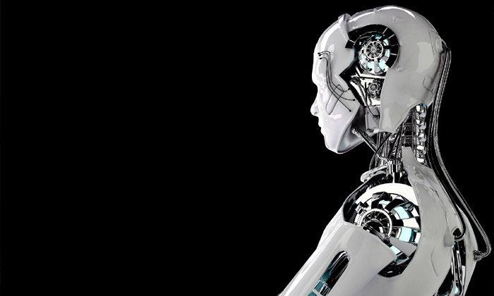 """นักจิตวิทยาอธิบายทฤษฎี """"ทำไมหุ่นยนต์เหมือนมนุษย์ทำให้คนกลัว"""""""