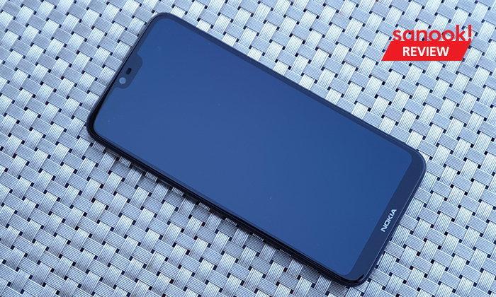 รีวิว Nokia 6.1 Plus (X6) รุ่นอัปเกรดที่น่าใช้งานทั้งการโทรและถ่ายภาพ ในราคา 8,990 บาท