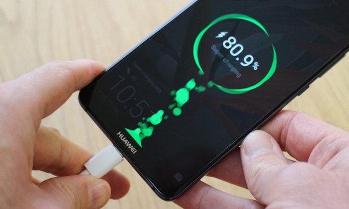 Huawei เผย กำลังผลิตแบตเตอรี่ชนิดใหม่อย่าง Lithium-Silicon ชาร์จไวขึ้น และอึดกว่าเดิม!