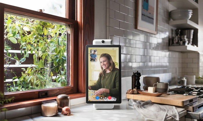 Facebook เปิดตัวอุปกรณ์อัจฉริยะที่เน้นวิดีโอคอลอย่าง Portal มีเลขาส่วนตัว Alexa แถมมาให้ด้วย!