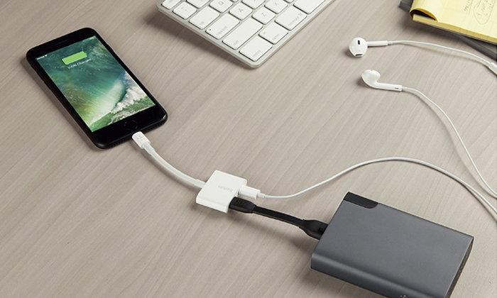 """Belkin"" แนะนำอุปกรณ์เสริมใหม่สำหรับ Smart Phone และ iPhone รับปลายปี 2561"