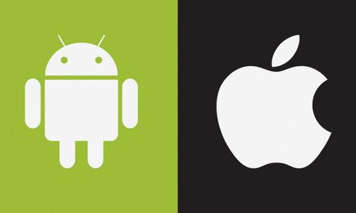 """3 ฟีเจอร์เด็ดที่ """"Android"""" ยังคงเหนือกว่า """"iPhone"""" จนถึงทุกวันนี้"""