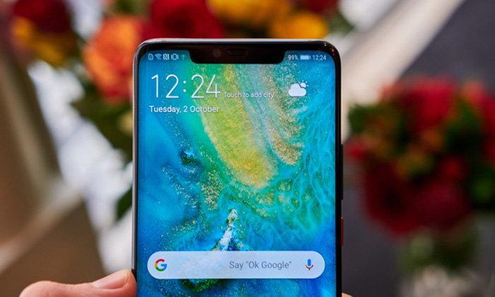 """พบปัญหาระบบสแกนใบหน้าของ """"Huawei Mate 20 Pro"""" สามารถปลดล็อคได้โดยไม่ต้องเป็นแฝด"""