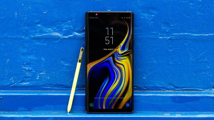 Samsung Galaxy Note 10 อาจมีหน้าจอขนาดใหญ่ 6.66 นิ้ว ความละเอียดสูงถึง 4k!
