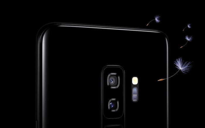 Samsung Galaxy S10 รุ่นท็อป จะมีด้านหลังเป็น เซรามิก
