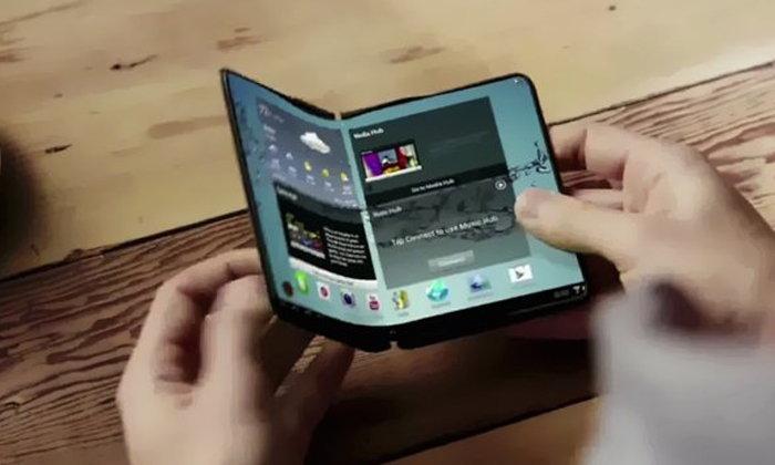 Android ประกาศ รองรับหน้าจอใช้งานสำหรับมือถือกลุ่มพับหน้าจอได้อย่างเป็นทางการ