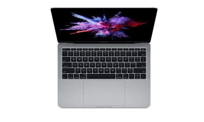 "Apple เรียก ""Macbook Pro"" ขนาด 13 นิ้วที่ไม่มี TouchBar มาเปลี่ยน SSD ใหม่"