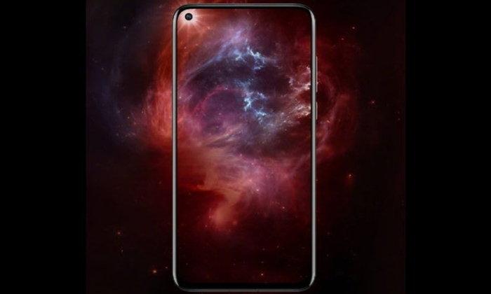 Huawei nova 4 อาจไม่ใช่รุ่นแรกที่มาพร้อมดีไซน์จอ Infinity-O แบบใหม่