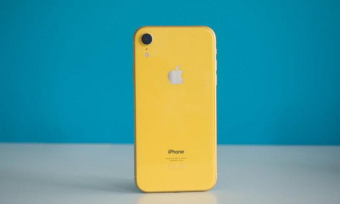"""Apple ลดราคา """"iPhone XR"""" เริ่มต้น 449 ดอลล่าร์สหรัฐฯ เมื่อนำเครื่องเก่ามาแลก แต่จำกัดเวลา"""
