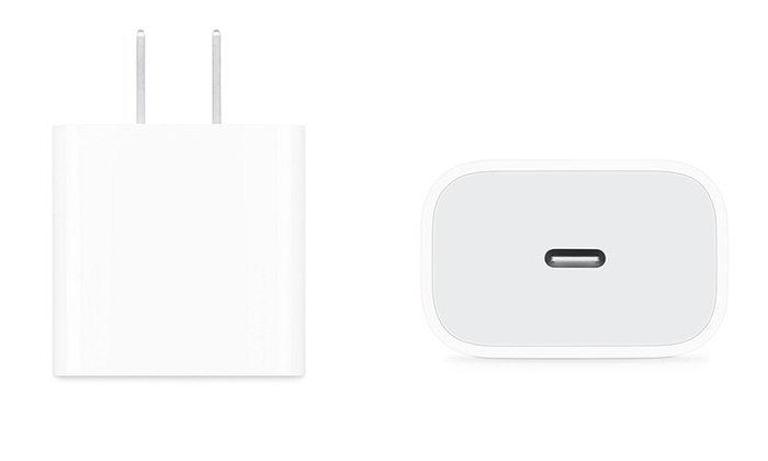 Apple วางจำหน่าย USB-C Adaptor กำลังไฟ 18W ในราคา 1,190 บาท