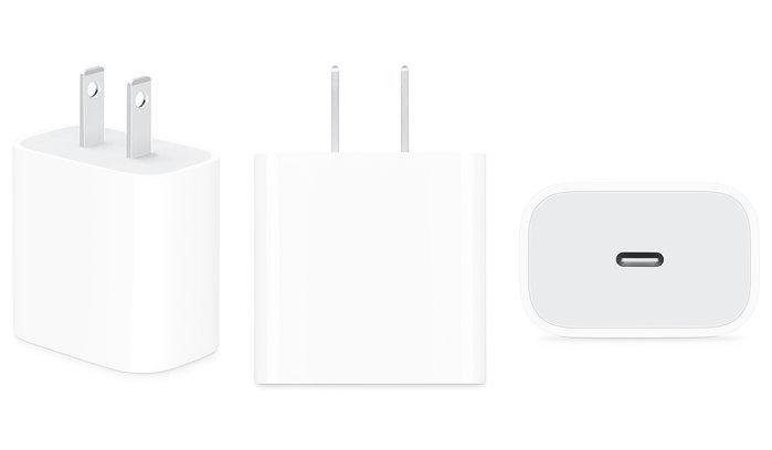 Apple วางจำหน่าย Fast Charge 18W ชาร์จ iPhone ไวๆ ได้!