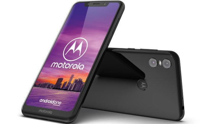 """เปิดตัว """"motorola one"""" สมาร์ทโฟน """"Android One"""" รุ่นล่าสุดในประเทศไทย"""