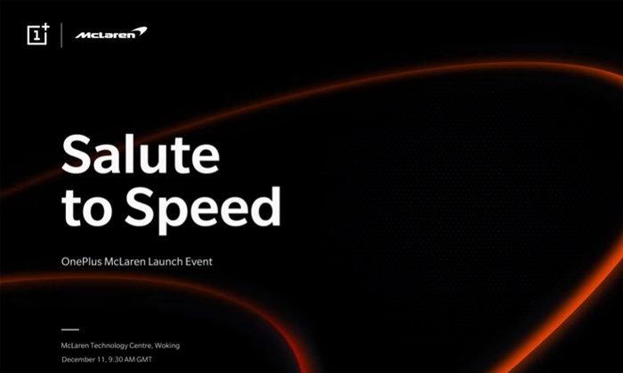 """OnePlus 6T McLaren Limited Edition"" อาจจะมี RAM มากถึง 10GB"