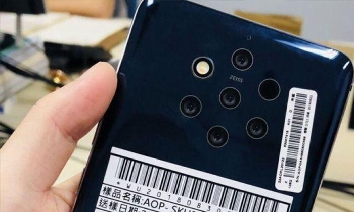 """ใกล้ได้เห็นตัวจริง! """"Nokia 9 PureView"""" ผ่านการรับรอง Bluetooth แล้ว"""