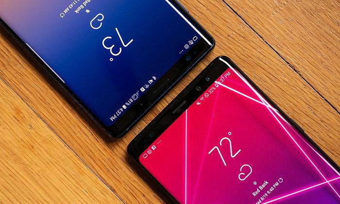 """เผย Roadmap ของการอัปเดต """"Android Pie"""" สำหรับ """"Samsung Galaxy"""" ช่วงต้นปี 2019"""