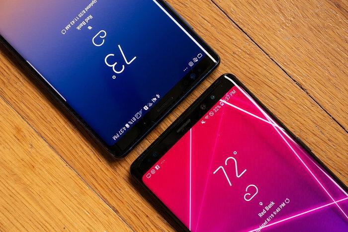 Samsung เผยกำหนดการปล่อยอัพเดต Android Pie สำหรับ Galaxy S8/S8+, Note 9 และอีกหลายรุ่น