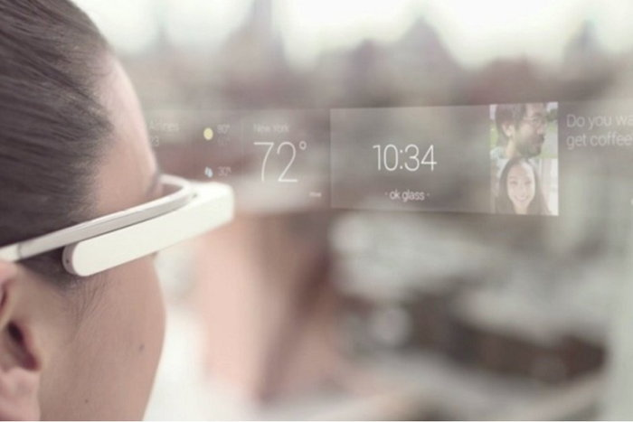 รายงานล่าสุด! แว่นตา AR ในอนาคต จะใช้จอ microLED
