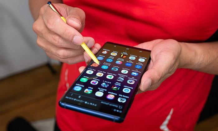 """Samsung Galaxy Note 9"" อาจจะได้ใช้ Android Pie เร็วกว่ากำหนดในวันที่ 15 มกราคม 2019"