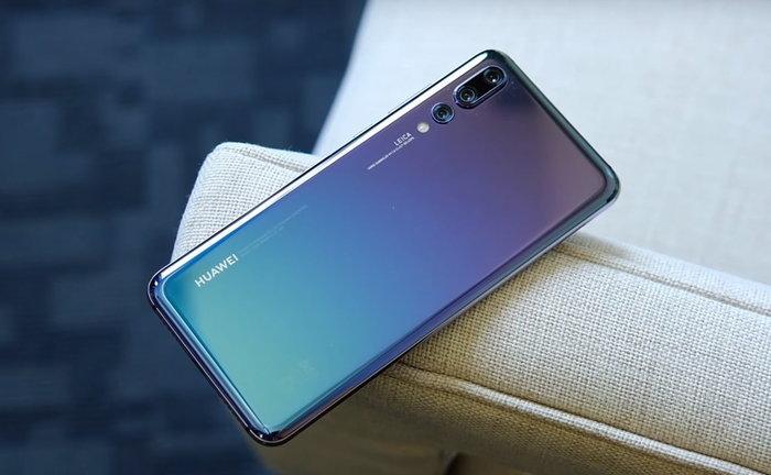 Huawei P30 Pro อาจมีกล้องความละเอียดสูงถึง 38 ล้านพิกเซล!