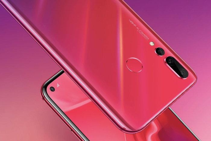 Huawei เปิดเผย จำหน่ายสมาร์ทโฟน nova ได้ 65 ล้านเครื่องแล้ว