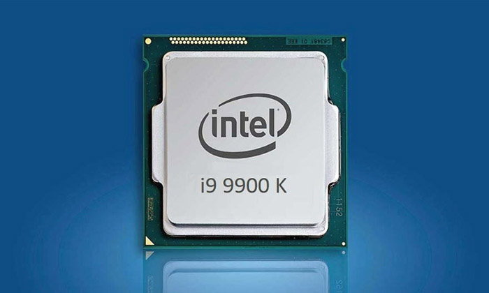 [CES 2019] Intel เสริมทัพให้ CPU Core 9 Generation รอบ 2 เริ่มต้นที่ Intel Core i3 ไร้การ์ดจอ