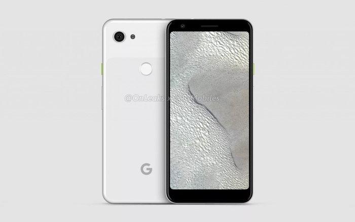 Pixel 3 Lite XL ได้รับการทดสอบ Benchmark : อาจเป็นรุ่นแรกของ Google ที่มีแรม 6 GB