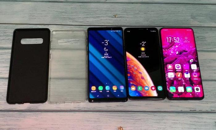 """ชมคลิปภาพจริงของเคส """"Samsung Galaxy S10+"""" สามารถใส่กับ รุ่นเดิมและคู่แข่งได้"""