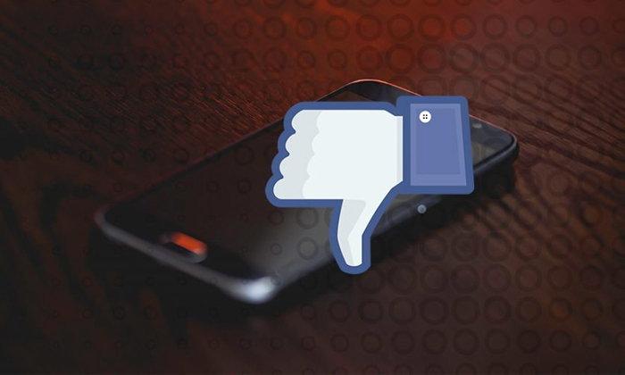 ฉาวรับปีใหม่ Facebook ล้วงข้อมูลผู้ใช้ Android ได้โดยไม่ต้องมีบัญชี!