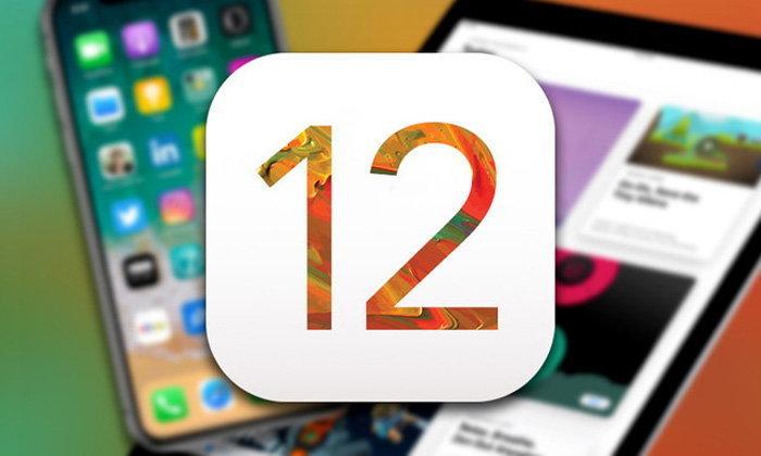 """เผยผู้ใช้ iOS กว่า 78% อัปเกรดเป็น """"iOS12"""" เรียบร้อย"""