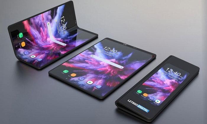 """Samsung Galaxy Fold (SM-F9000)"" ผ่านการรับรองจาก CMIIT เรียบร้อย"