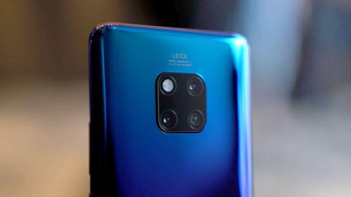 DxOMark เผยคะแนน Huawei Mate 20 Pro ครองตำแหน่งอันดับหนึ่งร่วม!