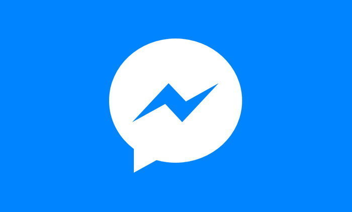 """Facebook Messenger"", the latest updates, new look and icons Has already used all"