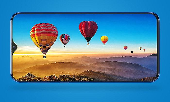 """หลุด """"Samsung Galaxy M30"""" ท็อปสุดของซีรีย์ จะมาพร้อมกับกล้องหลัง 3 ตัว"""