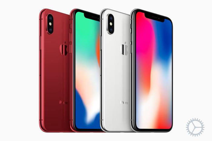 Apple อาจกระตุ้นยอดขายด้วยการเปิดตัว iPhone XS สีแดง Product Red!