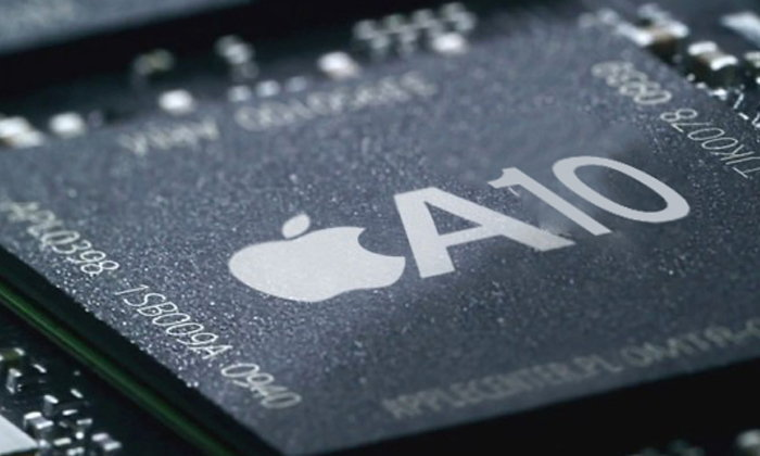 iPhone 7 กับขุมพลัง Apple A10