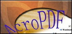 ทำยังไงให้ PDF และ Photshop ทำงานไวขึ้น
