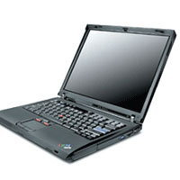 IBM Thinkpad R52 (1860HD2)