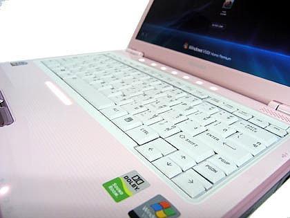 รีวิว TOSHIBA PROTEGE M800-E3313P เลือกสไตล์ที่คุณเป็น