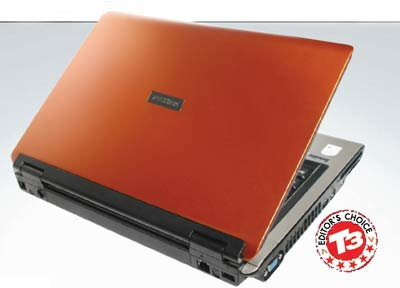 รีวิว Toshiba Satellite M100-2242T