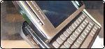 มาแล้วแน่นอน Sony Ericsson ใช้ Windows Mobile เครื่องแรก