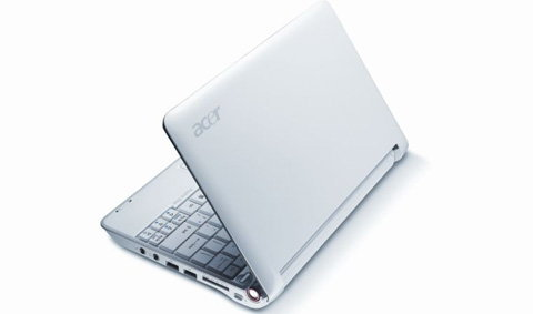 Acer Aspire one A150-Bw/B019