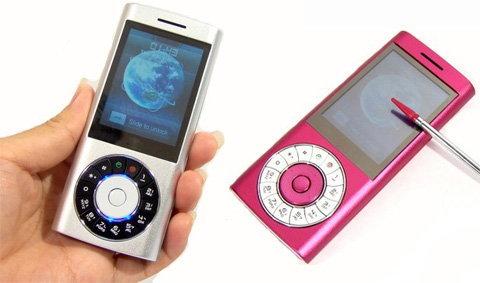 """ว้าว!!! iPod Nano """"ฮัลโหล""""ได้จากจีน?"""