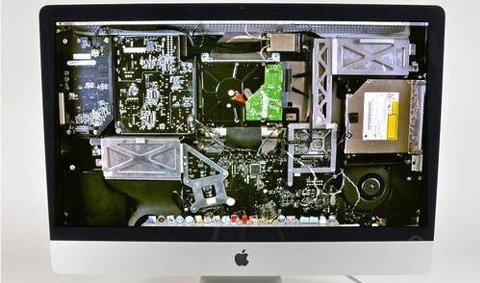 ชำแหละ Apple iMac รุ่นใหม่ล่าสุด!!!