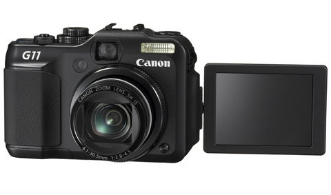 Canon Power Shot G11