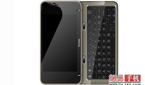 ViewSonic VCP08 เครื่องพีดีเอโฟนแบบ วินโคว์ เอ็กซ์พี