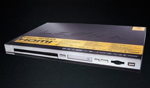 Leona Enigma HD-849 โรงภาพยนตร์ภายในบ้าน พร้อมเทคโนโลยี HDMI